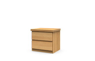 Bedside table DALILA LUX